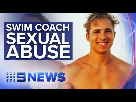 Mosman swim coach faces 31 charges of alleged sexual abuse   Nine News Australia