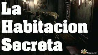 Resident Evil HD Remaster - Truco: Como Acceder a la Habitación Secreta - Trucos