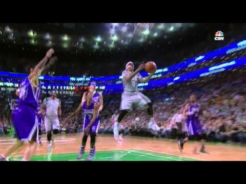 Isaiah Thomas Highlights vs. Sacramento Kings (22 points, 9 assists)