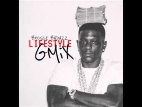 Lil Boosie - Lifestyle (Remix) 2014