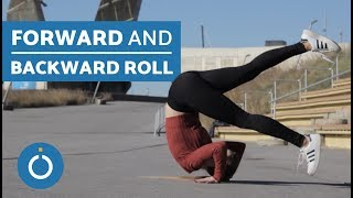 How to Do a Forward and Backward Roll