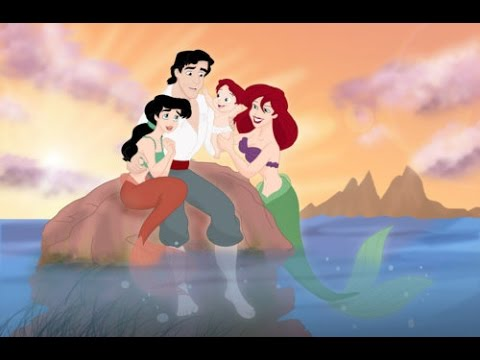 The Little Mermaid 2 ❖ Kids TV Channel ❖ Walt Disney Movies ❖ Animation Movies New