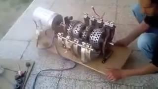 Motor Magnético/Perendev/Moto-contínuo/Perpétuo