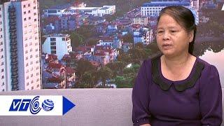Người mẹ 'Vàng' hiến tạng con cứu 6 người | VTC