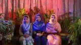 islamic song islami gan children s song hasna hena afrin ak fali chad ane