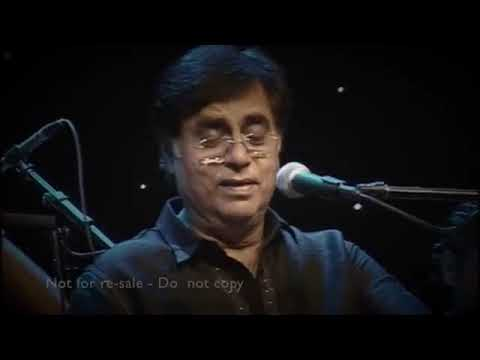 Jagjit Singh Live at The Emirates PalacePart One