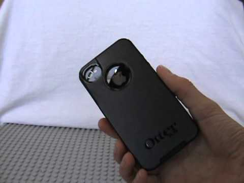 IPhone 4s Otterbox Commuter Series Case Review