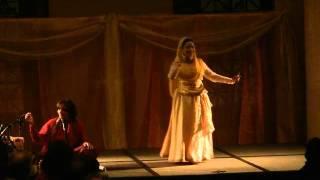 Thumri and Kathak Performance (Part IV)