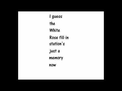 White Rose- Toby Keith (with lyrics!!)