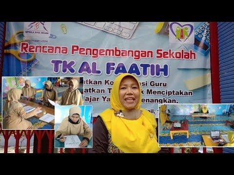 Pelaksanaan RPS - Unjuk Kerja Dalam Diklat Penguatan Kepala Sekolah