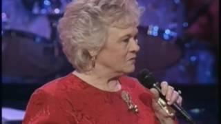 Jean Shepard ~ Tennessee Waltz (Opry Live, 1998)