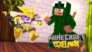 Minecraft Pixelmon - WONDERTRADING FOR NEW POKEMON!? #13
