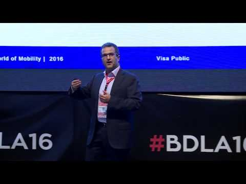 Hadi Raad - Visa - Keynote - Money Stage - BDL Accelerate 2016