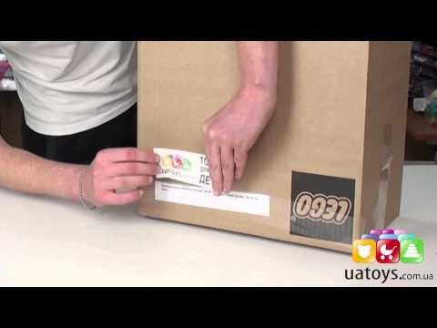 Быстрая упаковка заказов для покупателей от UATOYS.COM.UA