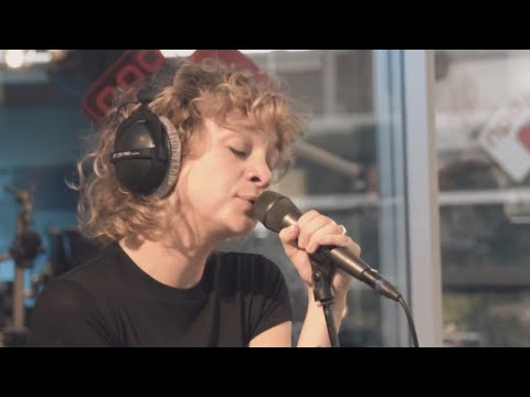 Jacqueline Govaert - Four Seasons In One Day - Live@Ekdom In De Ochtend