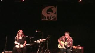 Mark Olson The Jayhawks live in concert at the Q bus city Leiden Holland 2015 03 24