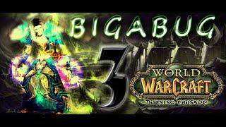 WoW TBC (2.4.3) - PvP Mage l BiGaBuG 3