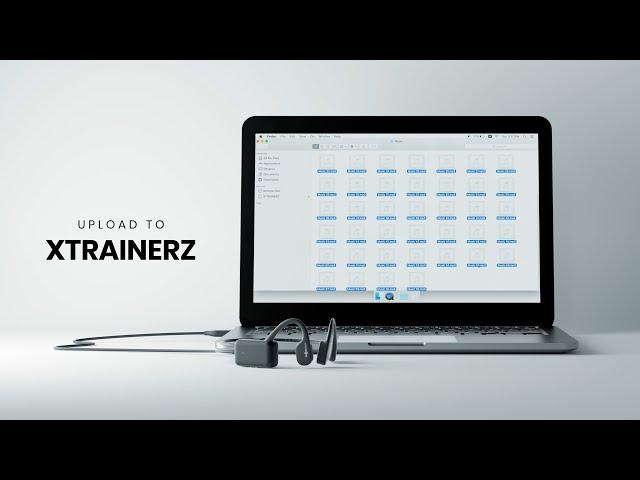 AfterShokz   How to Upload to Xtrainerz