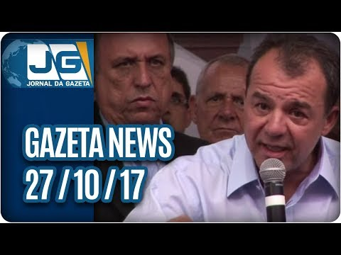 Gazeta News - 27/10/2017