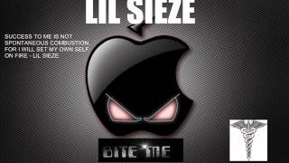 Lil Sieze - Brain Dead * NEW MUSIC * WHOA THIS IS FOR ALL THE STUPID AND GULLY BITCHES ! ! !