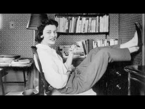 Anne Sexton: Poems and Commentary