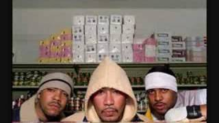 Tha Alkaholiks - Hip Hop Drunkies Instrumental