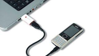 видео Как использовать телефон в качестве модема