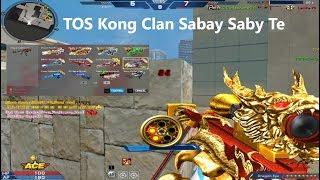 AK2-Clan sabya sabay te GOD-[Kill] Vs Just Kidding Ep52
