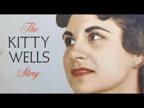 Kitty Wells - Paying For That Back Street Affair