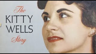 Kitty Wells - Paying For That Back Street Affair YouTube Videos