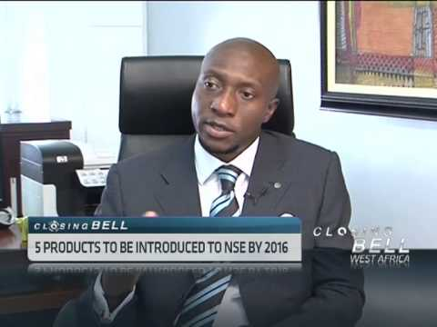 NSE Outlook for 2013 with Oscar Onyema
