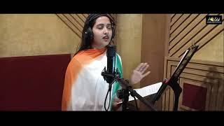 Best desh bhakti song_kajal raghwani hindi song     bharat mata chennel