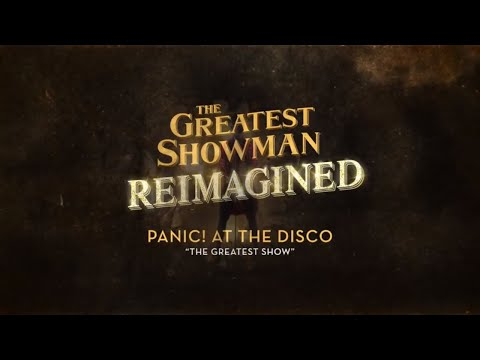 Panic! At The Disco - The Greatest Show [Official Lyric Video]