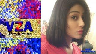 Charu Mehra Pemeran Purvi di Lonceng Cinta ANTV