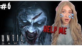 SCARIEST PART YET! | Until Dawn #6