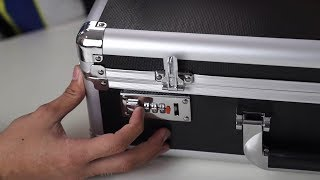 Download Unboxing koper gaming Xiaomi Black Shark 2 Mp3 and Videos