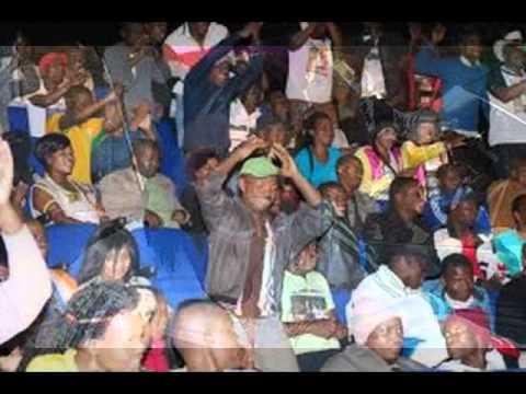 Mtshengiseni Gcwensa
