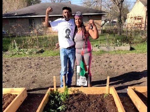 SOILdarity Houston: Help the 5th Ward Garden & Food Co-Op Maintain Self-Determination