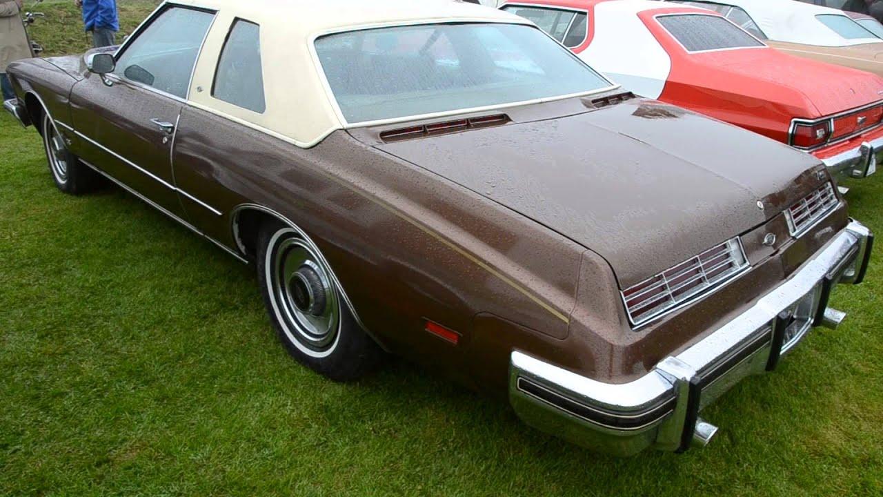 hqdefault 1974 Buick Riviera