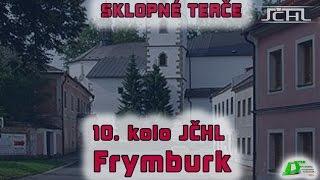 JČHL 2015 - Frymburk 19. září