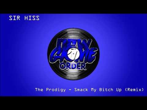 #NGOSOUNDS - Smack My Bitch Up (Remix) by @SirHiss_ [Grime Instrumental]