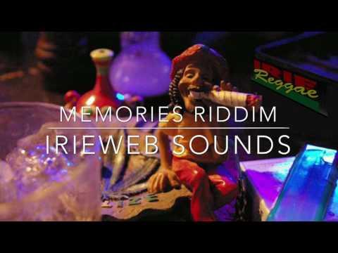 Memories Riddim - Instrumental 2017 (FREE
