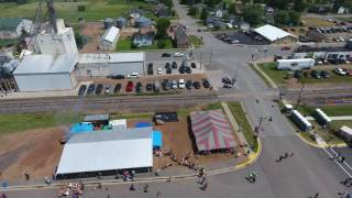 Colby Cheese Days, Colby, WI 2016
