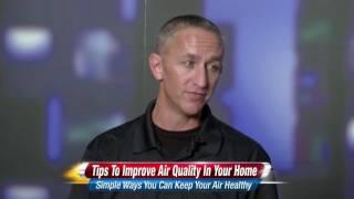 Barton Boys Heating & Air Conditioning Indoor Air Quality Tips | Spokane, WA