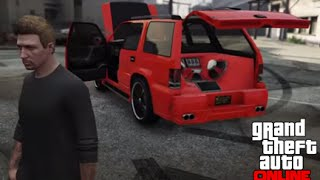 GTA ONLINE : Top 5 Tips and Tricks for - Car Meets