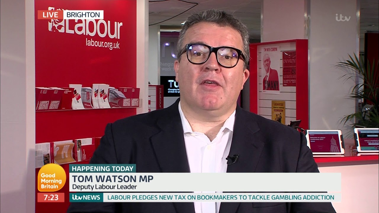 Image result for photos of tom watson uk