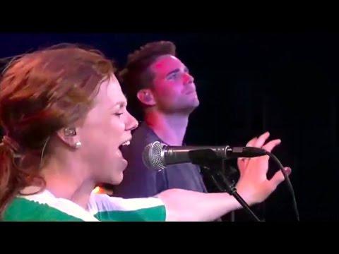 I'm A Mess (Spontaneous Worship) - Steffany Gretzinger | Bethel Music