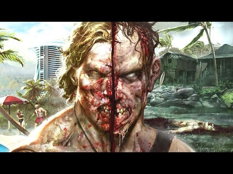 Dead Island Definitive Edition All Cutscenes (Game Movie) 10