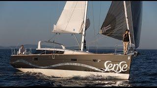 Sense 50 By Beneteau