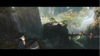 《魔獸世界:潘達利亞之謎》改版動畫影片